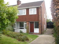3 bedroom semi detached house to rent in TAPLOW