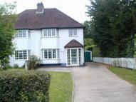 3 bed semi detached property in FARNHAM COMMON