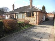 2 bedroom Semi-Detached Bungalow in Thornhill Croft, Walton...