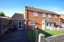 Clavell Road semi detached house for sale