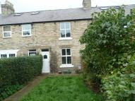 South View Terraced property to rent