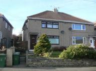 semi detached house in Tyne Gardens, Ryton