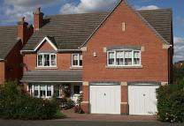 4 bedroom Detached property for sale in Kirby Close, Hasland...