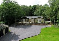 4 bed Detached Bungalow in Middle Road...