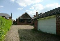 3 bedroom Detached Bungalow for sale in Longedge Lane...