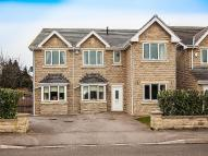 5 bedroom Detached home for sale in Mill Lane, Bolsover...