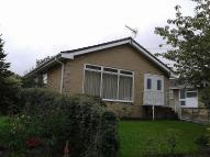 Detached Bungalow in Bentham Road...