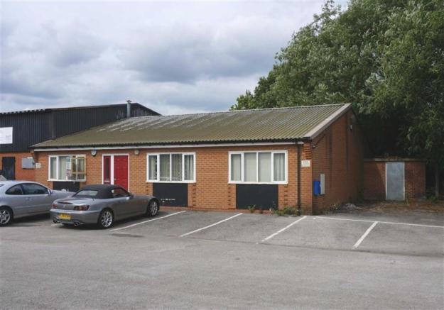 Business Properties For Rent Chesterfield