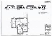 3 bed new development for sale in Allendale Road...
