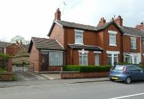 3 bed semi detached home in Welbeck Road, Bolsover...