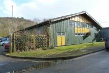 property to rent in Unit 4 Station Road Industrial Estate, Station Road, Bakewell, DE45