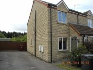 2 bed semi detached property in 9, Blackberry Court...