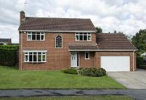 4 bed Detached property for sale in Elm Tree Drive...