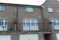Terraced house in Lister Close...