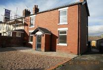 3 bed semi detached property in Ringwood Road...