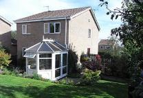 Detached house in Longedge Rise...