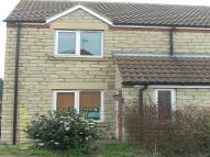 semi detached property in Blackberry Court, Clowne...