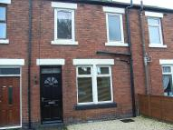 Terraced property to rent in Calow Lane, Hasland...