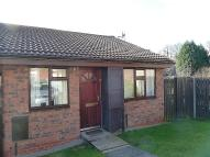 Terraced Bungalow for sale in Meakin Street, Hasland...