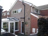 Detached house in Woodview Close...