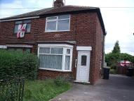 2 bed semi detached home to rent in Crompton Avenue...