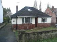 Detached Bungalow to rent in Westmoor Road...