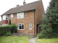 2 bedroom semi detached house to rent in St. Johns Road...
