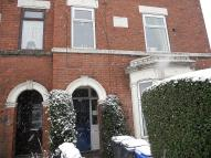 Flat to rent in Newbold Road...