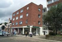 Commercial Property in West Bars, Chesterfield