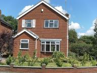 3 bed Detached home to rent in Barn Close, Chesterfield