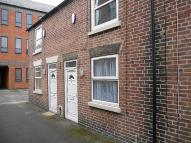 Terraced home in Spring Place Saltergate...