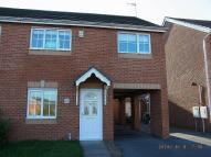 Terraced home to rent in Bradgate Croft...