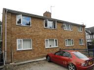 Flat to rent in Boythorpe Road...