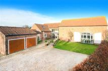 5 bedroom Detached house in The Old Threshing Barn...