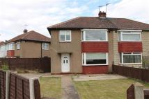 3 bedroom semi detached home in Fairfax Avenue, Newark