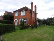 Detached home in Larkrise, Long Street...