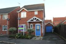 3 bedroom Detached house to rent in Hampdens Close...