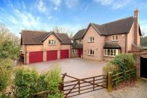 5 bed Detached property in Southdown Lodge...