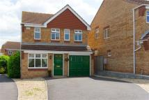 3 bedroom Detached house for sale in Balmoral Drive, Newark