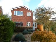 3 bed Detached house in Nursery Avenue, Farndon
