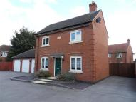 3 bedroom Detached house in Garood Close, Newark