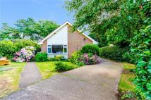 Bungalow for sale in Gainsborough Road...