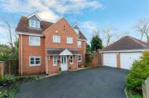 5 bed Detached property in Westborough Lane...