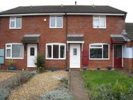 2 bed Terraced house in Celandine Mead, Taunton...