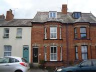 Terraced house in Mantle Street...
