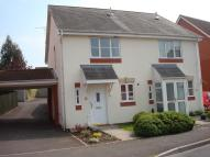 Manning Road semi detached property to rent