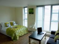 1 bedroom Studio apartment in Castlemoat Place...