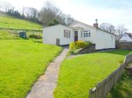 3 bedroom Bungalow to rent in Cowbridge, Timberscombe...