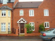 3 bedroom Terraced house to rent in Burge Meadow...