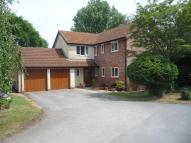 5 bedroom Detached home in Stone Close, Galmington...